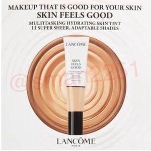 🔝4 for $15!💛Lancôme Skin Feels Good Hydrate Skin